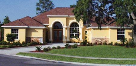 Hernando county parade of homes for Alex custom homes