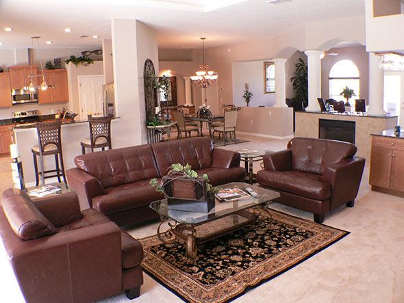 Dream custom homes don valencia for Dream custom homes