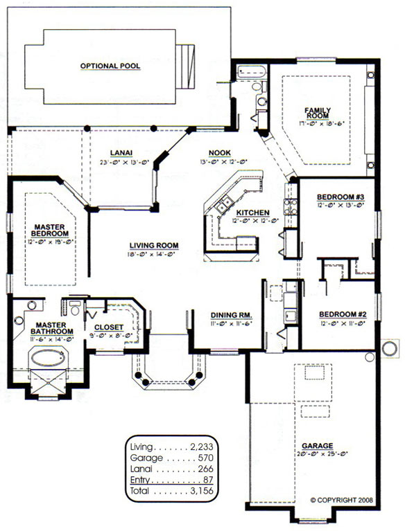 Extraordinary 50 award winning house plans inspiration of for Award winning home designs 2012