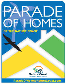 Parade of Homes Nature Coast